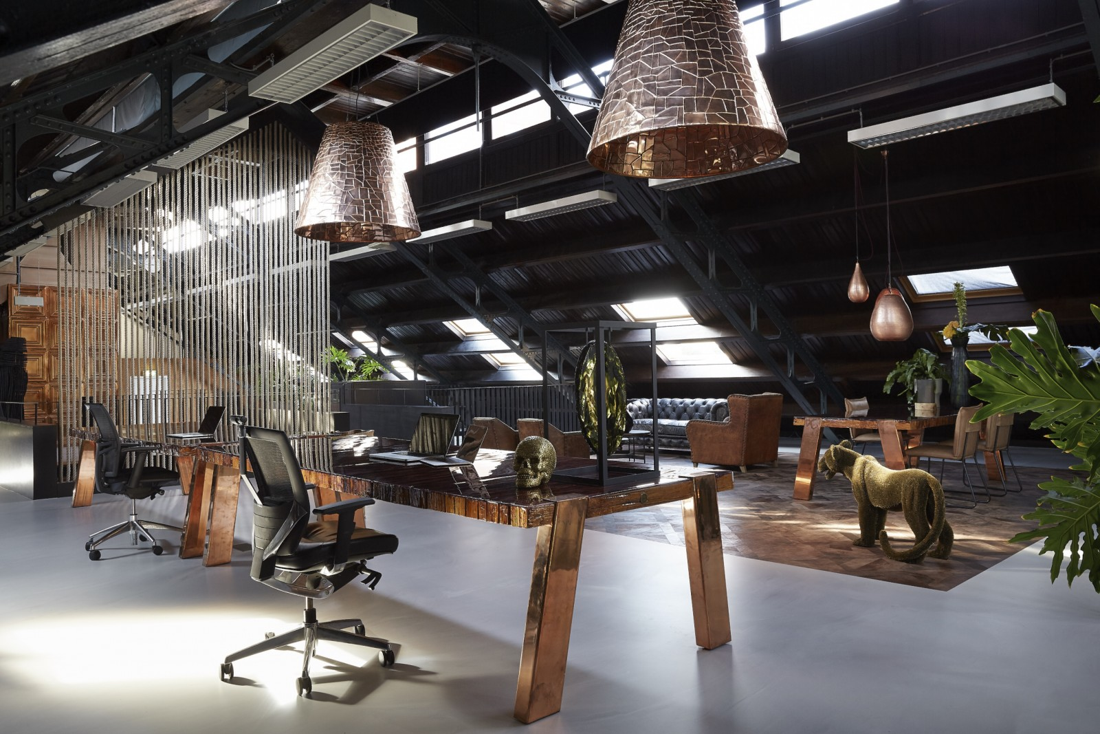 Advidi office Amsterdam