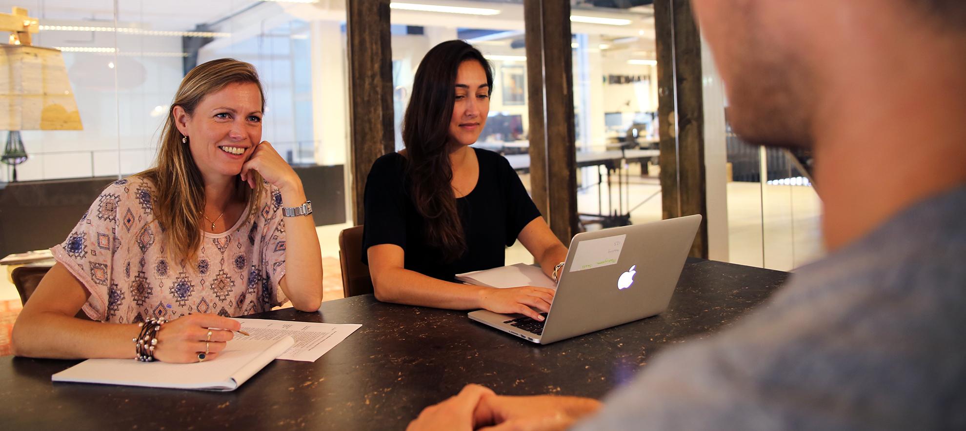 Online Marketing Jobs at Advidi