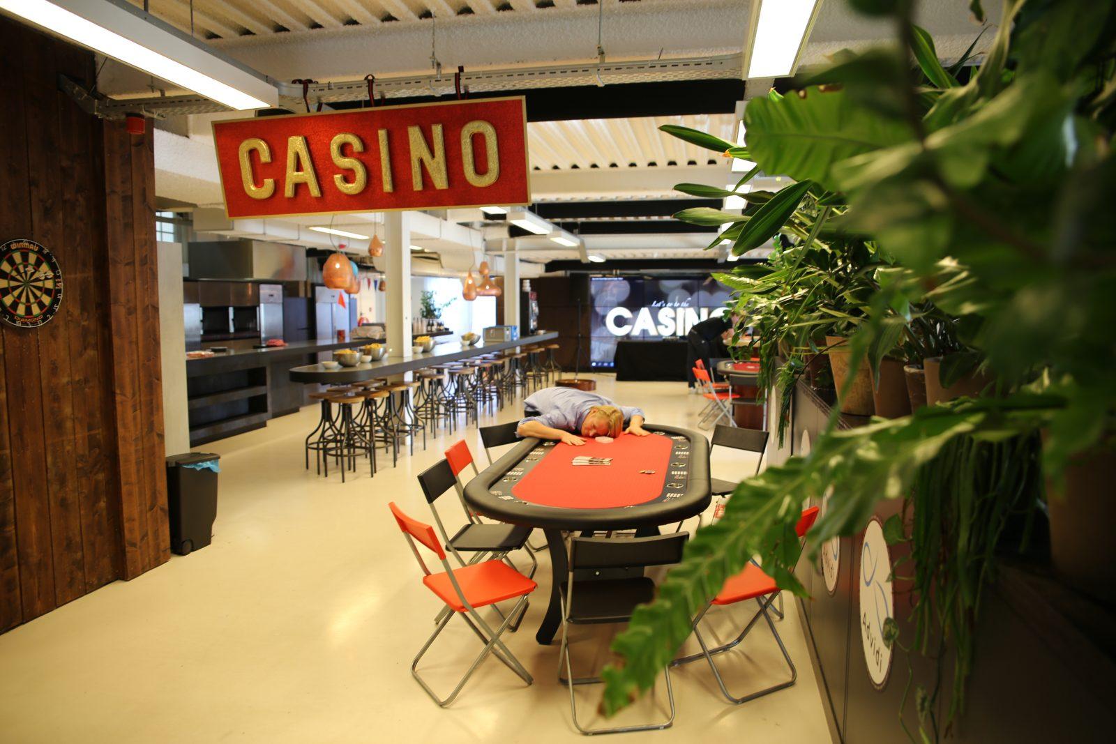 Advidi Casino