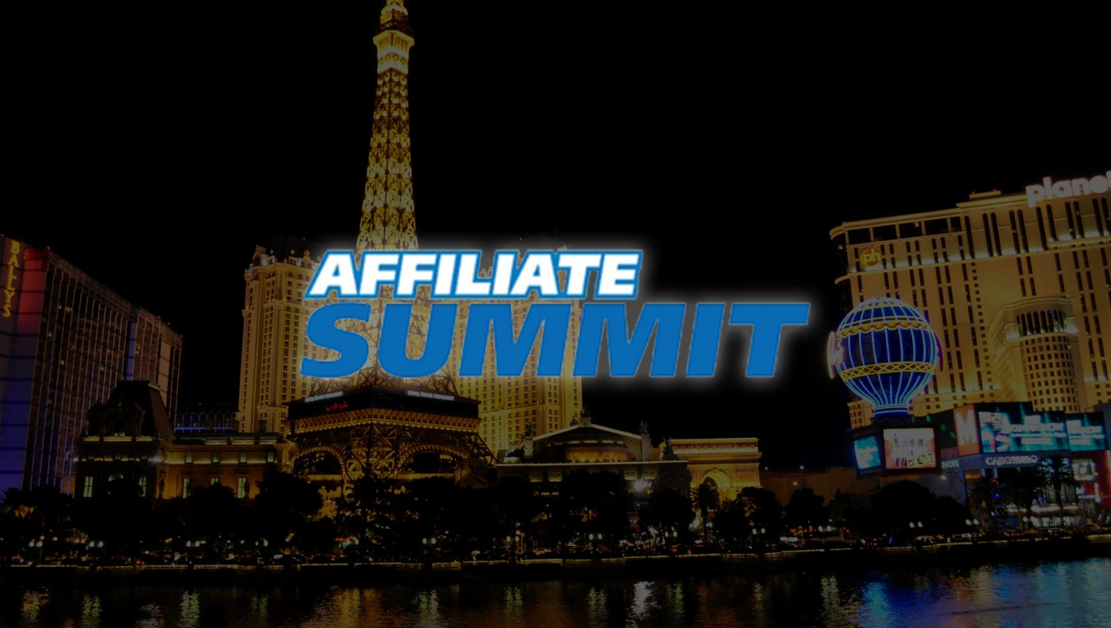 Affiliate Summit is taking over the City of Lights