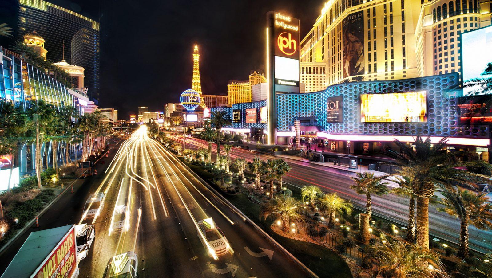 Checklist Vegas Advidi