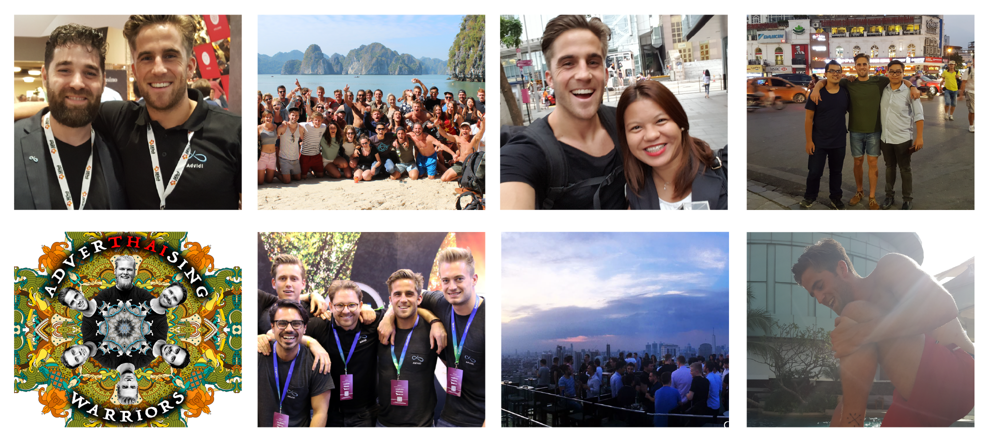 The Life of an Affiliate Manager at Advidi – Stefan's Story