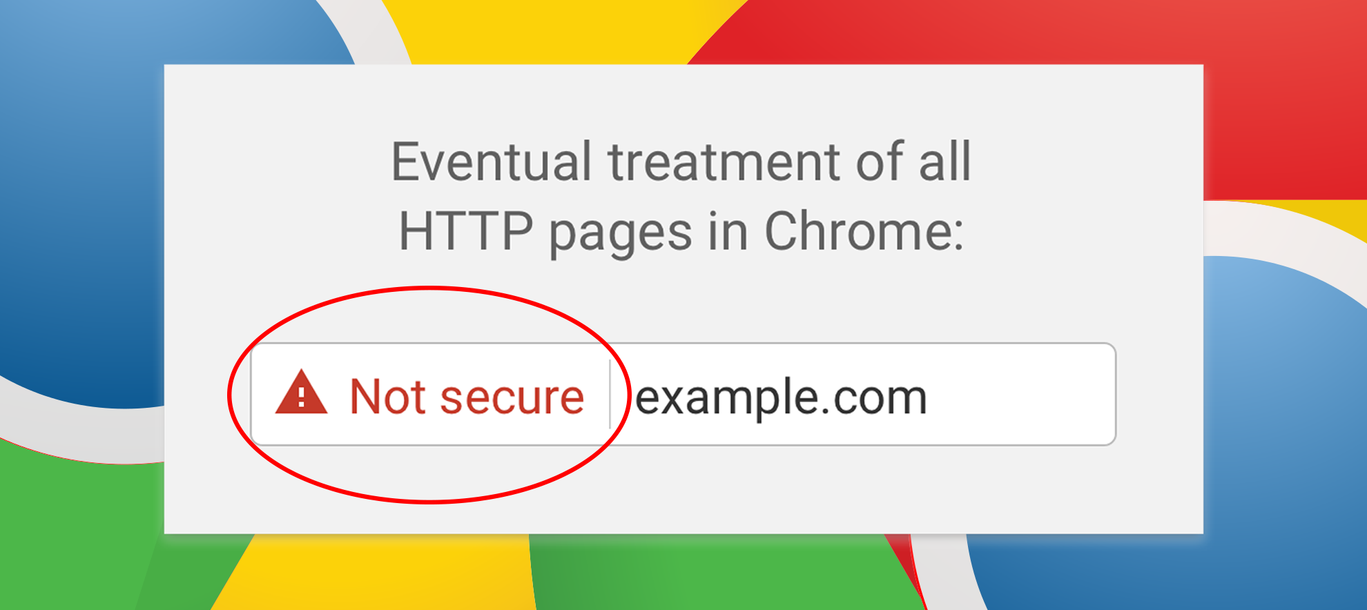Google Chrome Will Penalize Non-HTTPS Websites This Month. Are You Prepared?