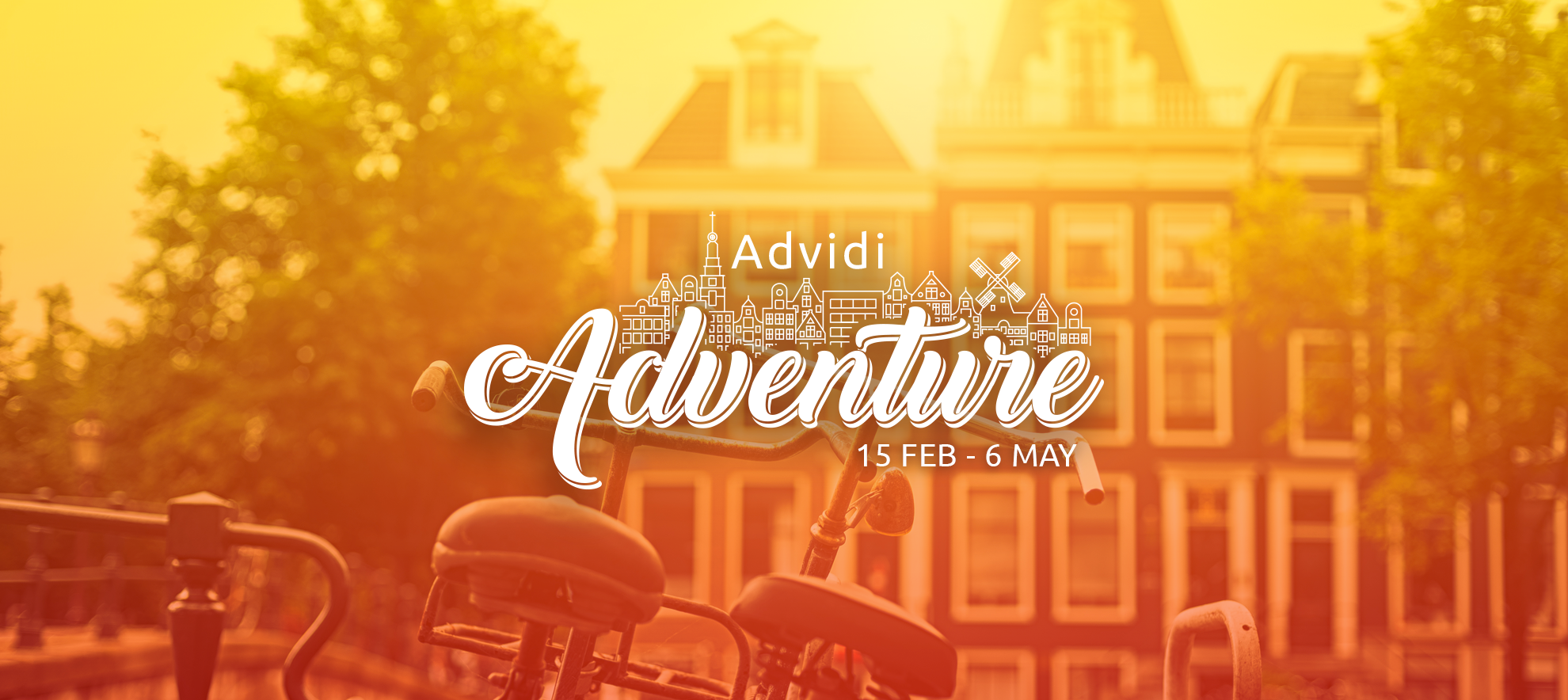The Advidi Adventure Prize Has Been Unveiled