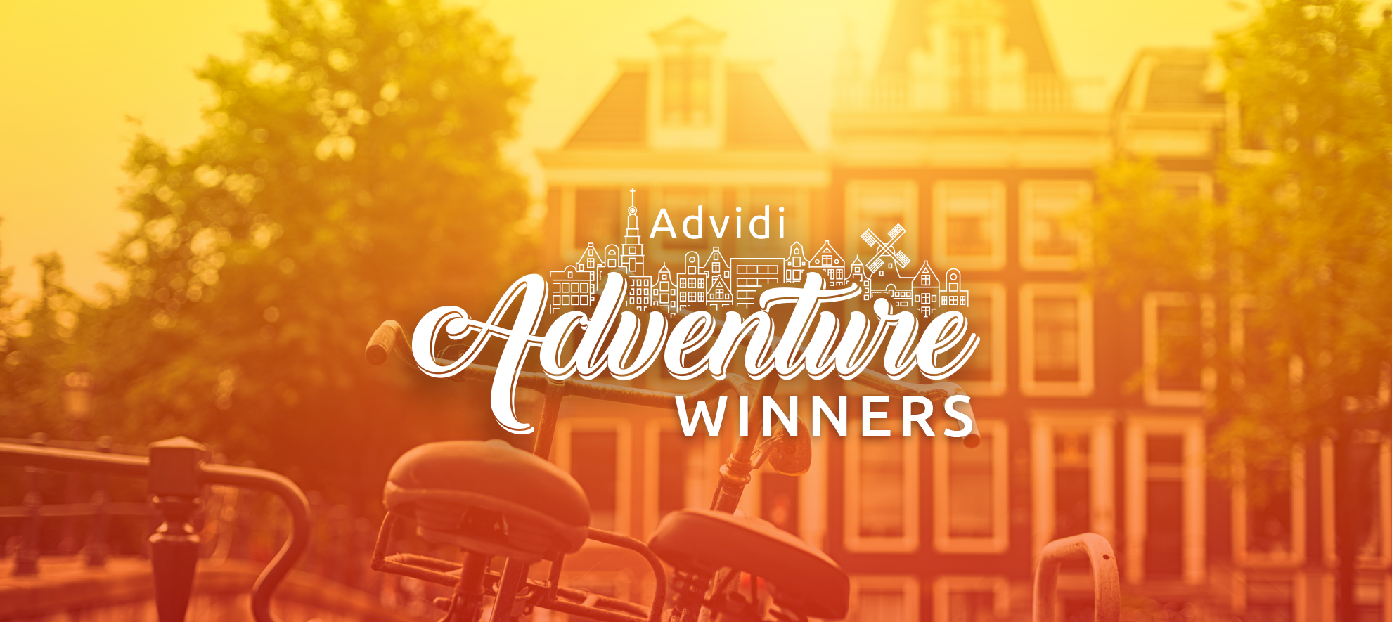 Announcing the Advidi Adventure Winners