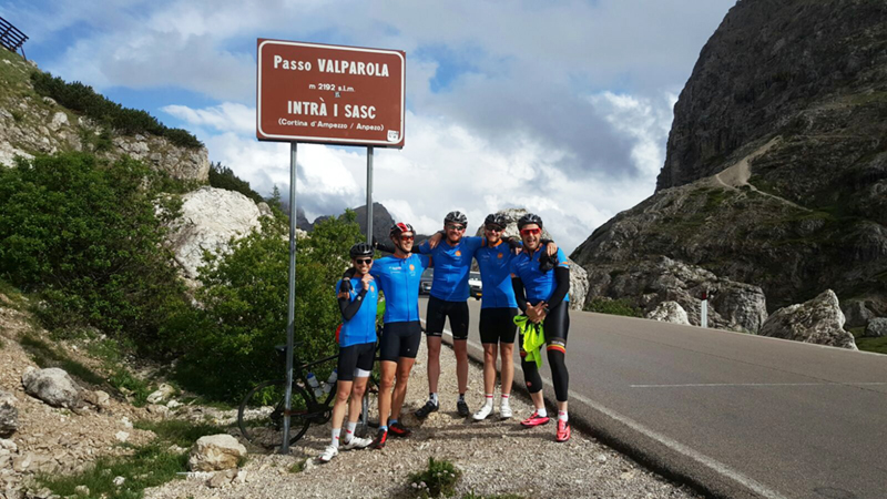 Giro Kika team