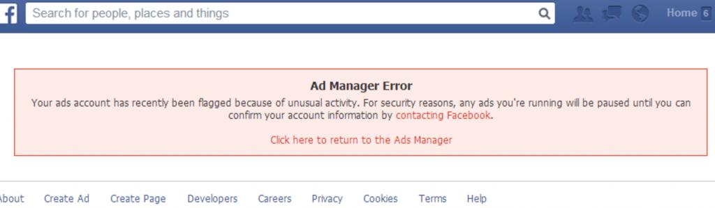 Why Does Mark Zuckerberg Hate Me?