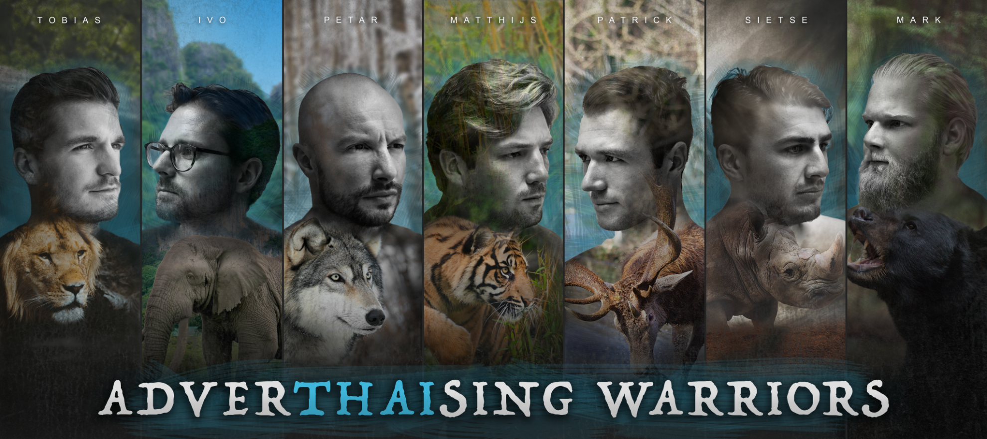 Advidi's Adverthaising Warriors