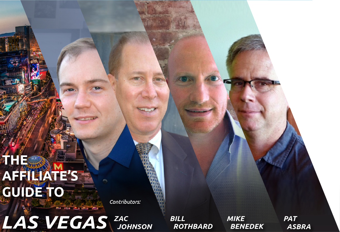 The Ultimate Guide to Affiliate Summit West 2018 - Las Vegas