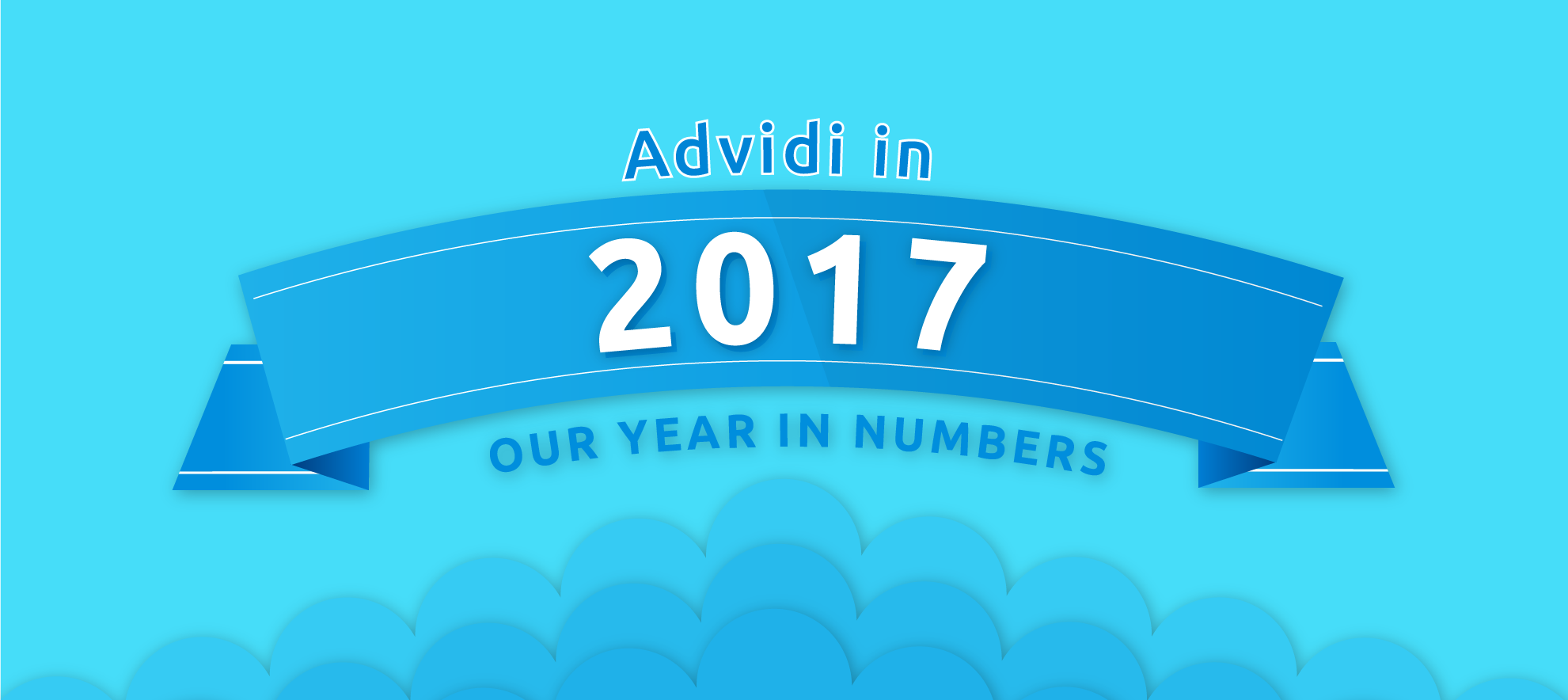 2017: Our Year in Numbers