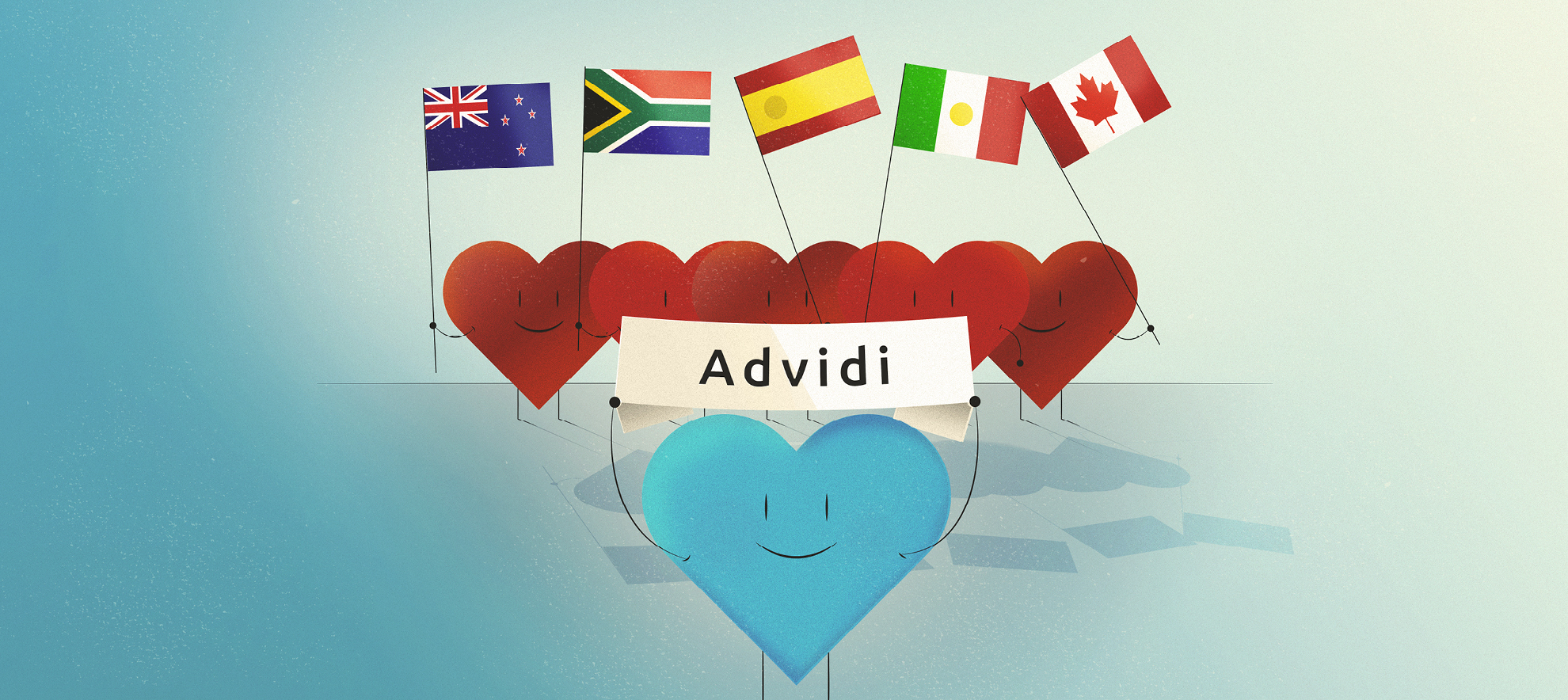 Advidi Expands Dating Portfolio with Exclusive Offers in New GEOs