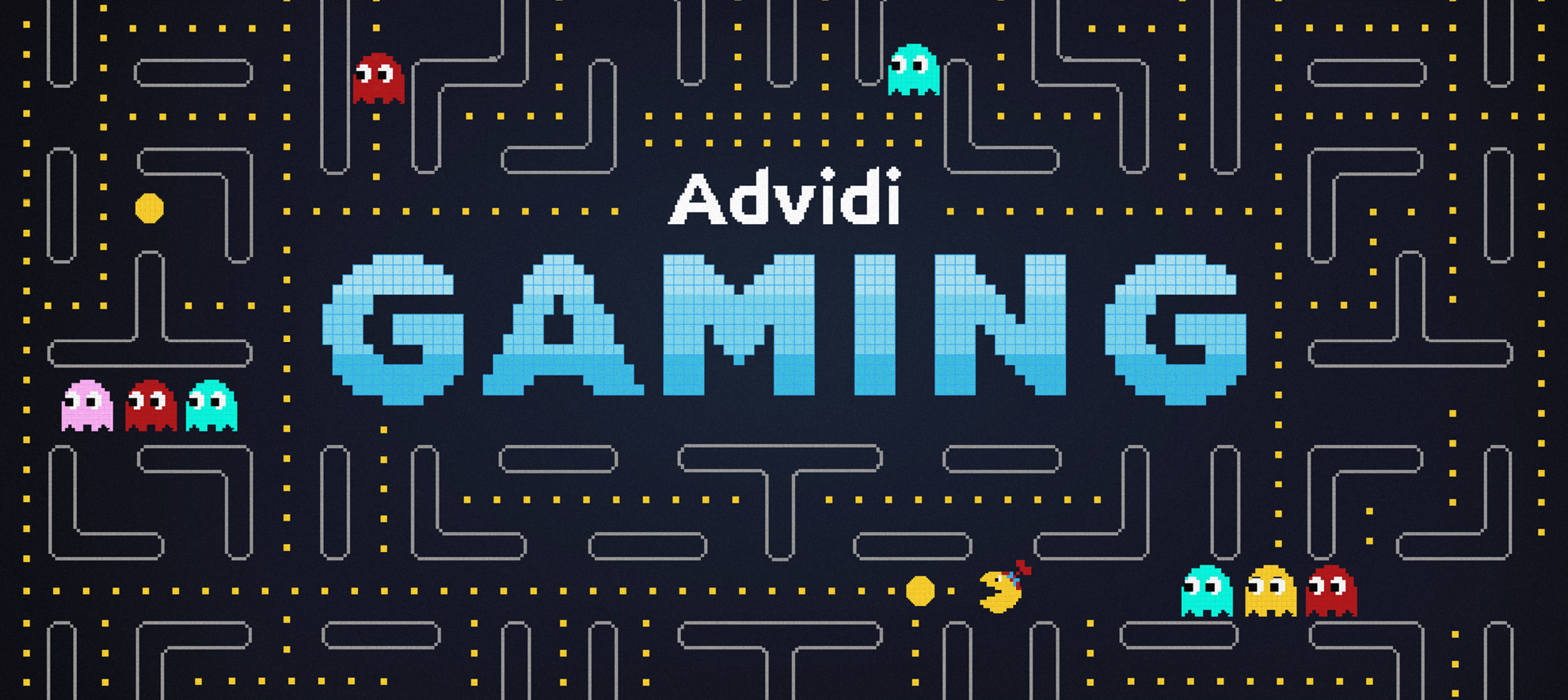 Advidi Expands to Gaming