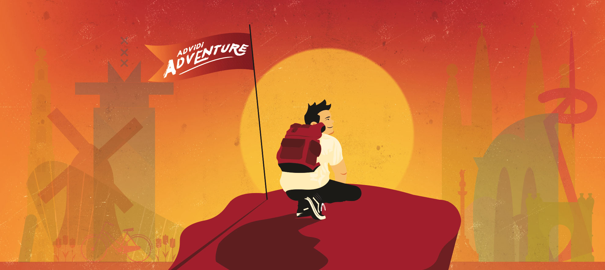 Announcing the 2018 Advidi Adventure Winners