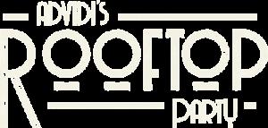 Advidi's rooftop logo