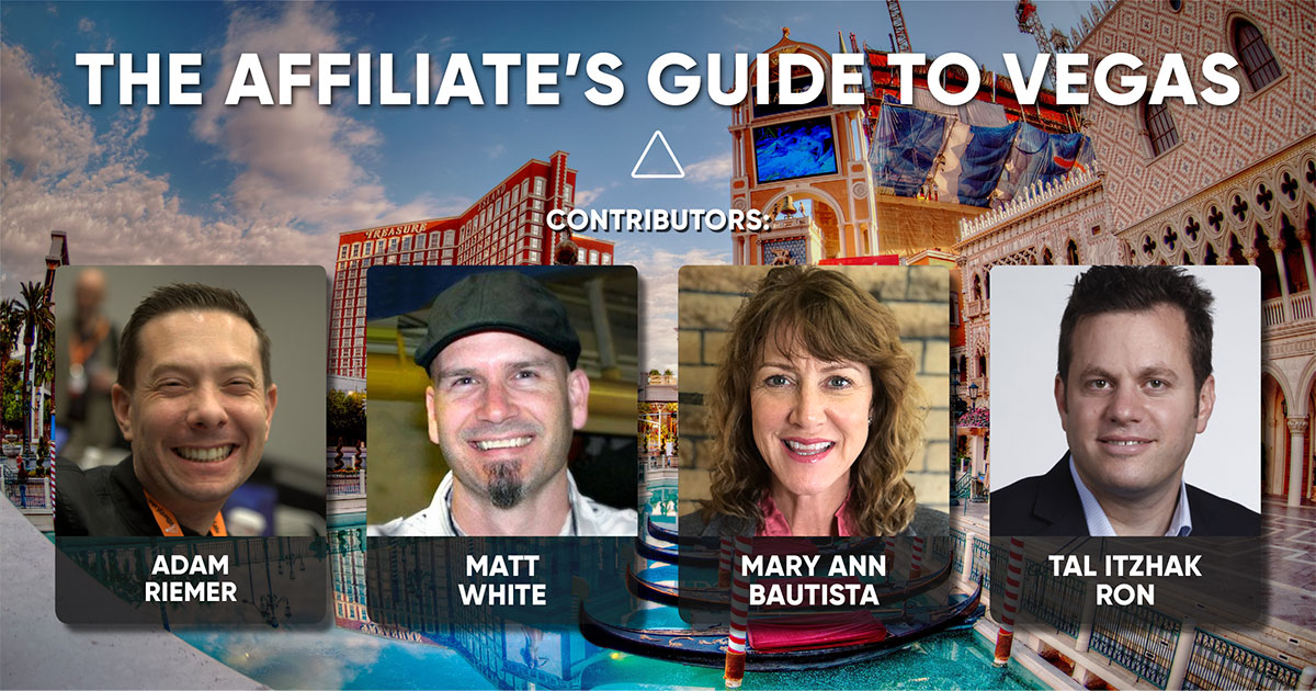 The Ultimate Guide to Affiliate Summit West 2019 – Las Vegas