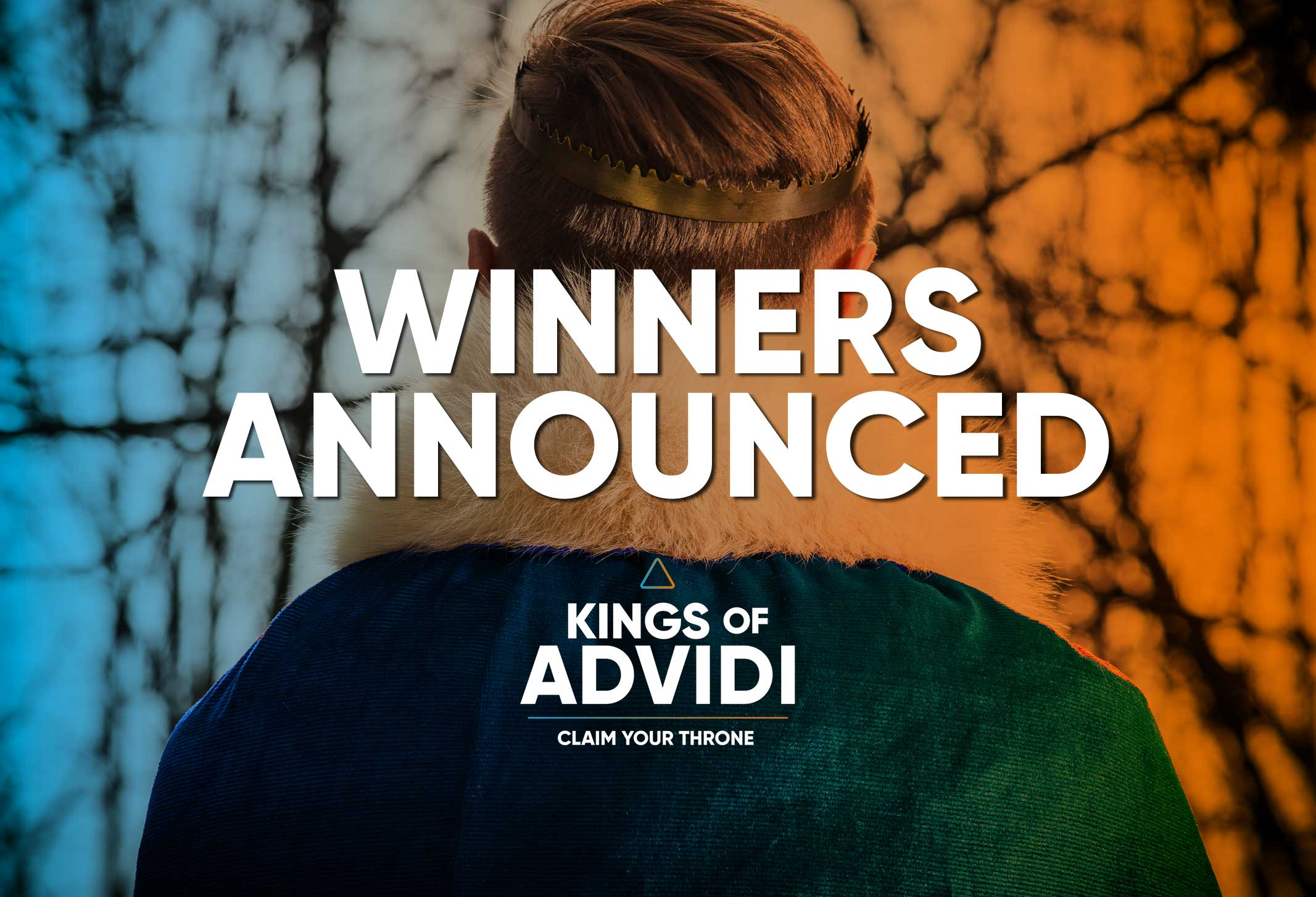Who Claimed The Throne? (Kings of Advidi Winners Announced!)