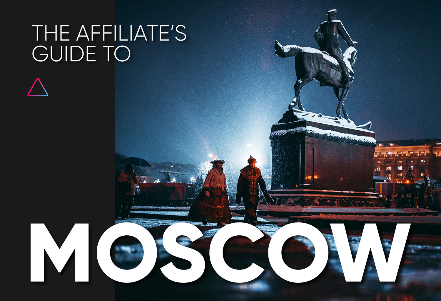 The Ultimate Guide to MAC – Moscow Affiliate Conference 2019