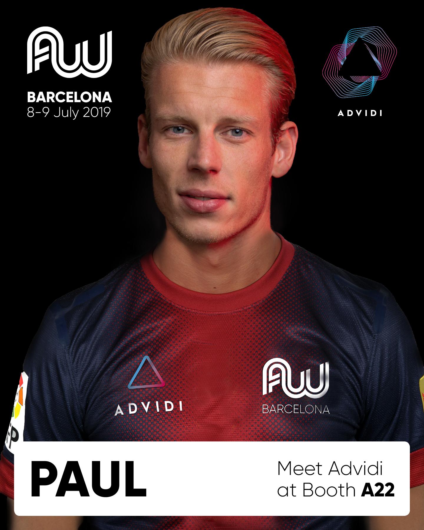 Paul Advidi