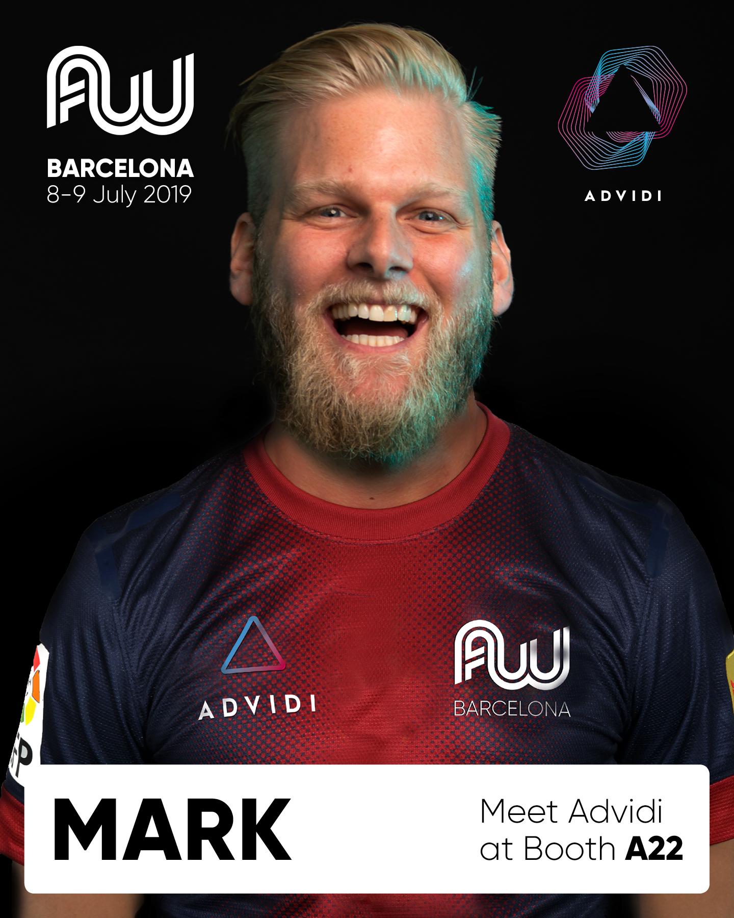 Mark Advidi