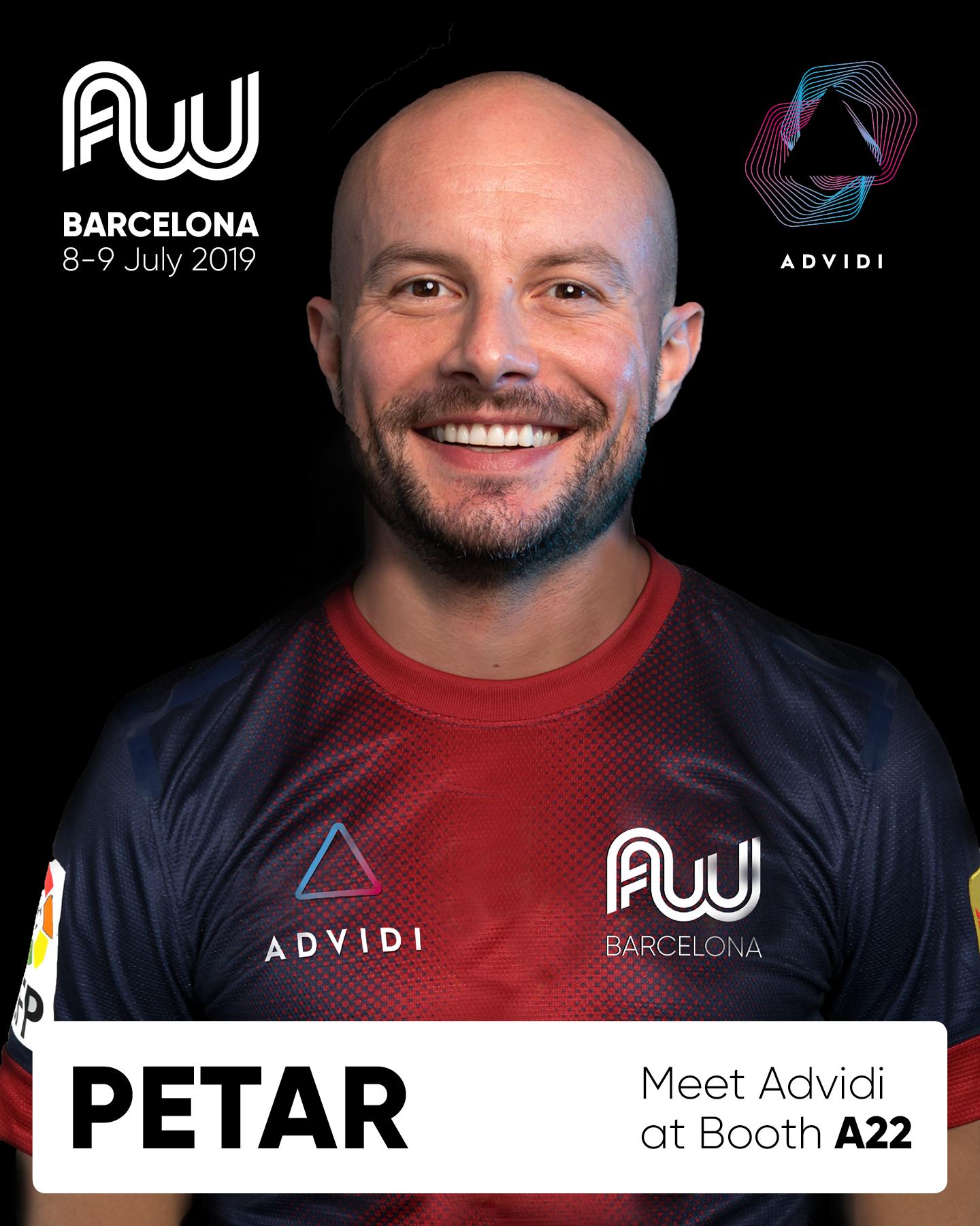 Petar Advidi