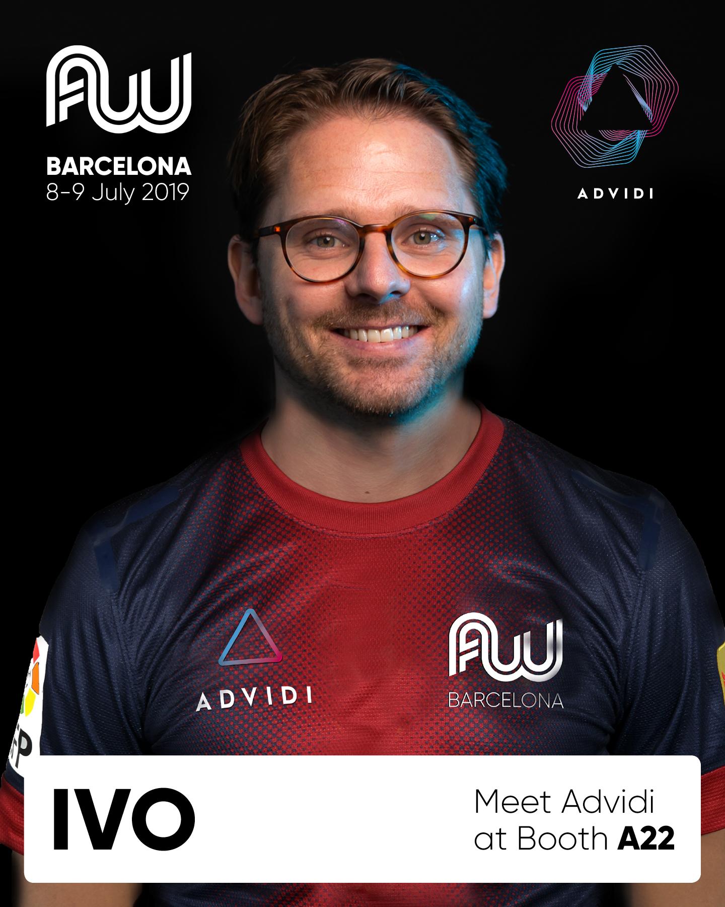 Ivo Advidi