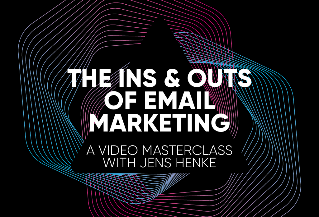THE INS & OUTS OF EMAIL MARKETING