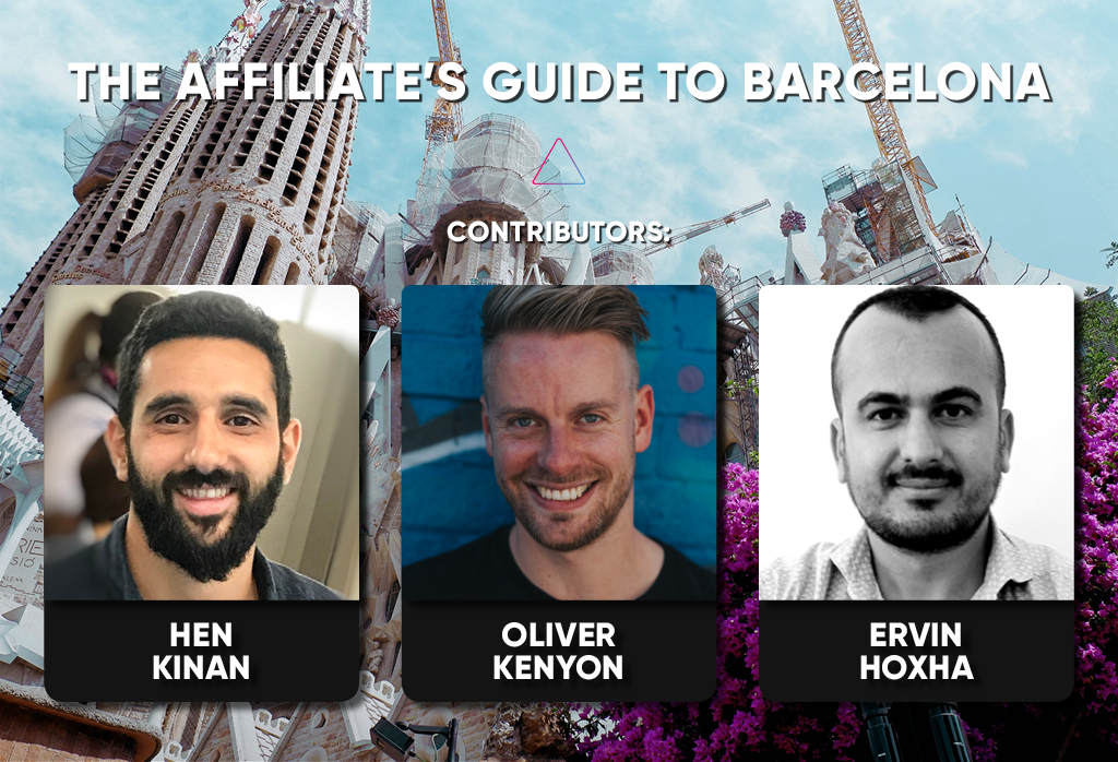 The Ultimate Guide to Barcelona 2019