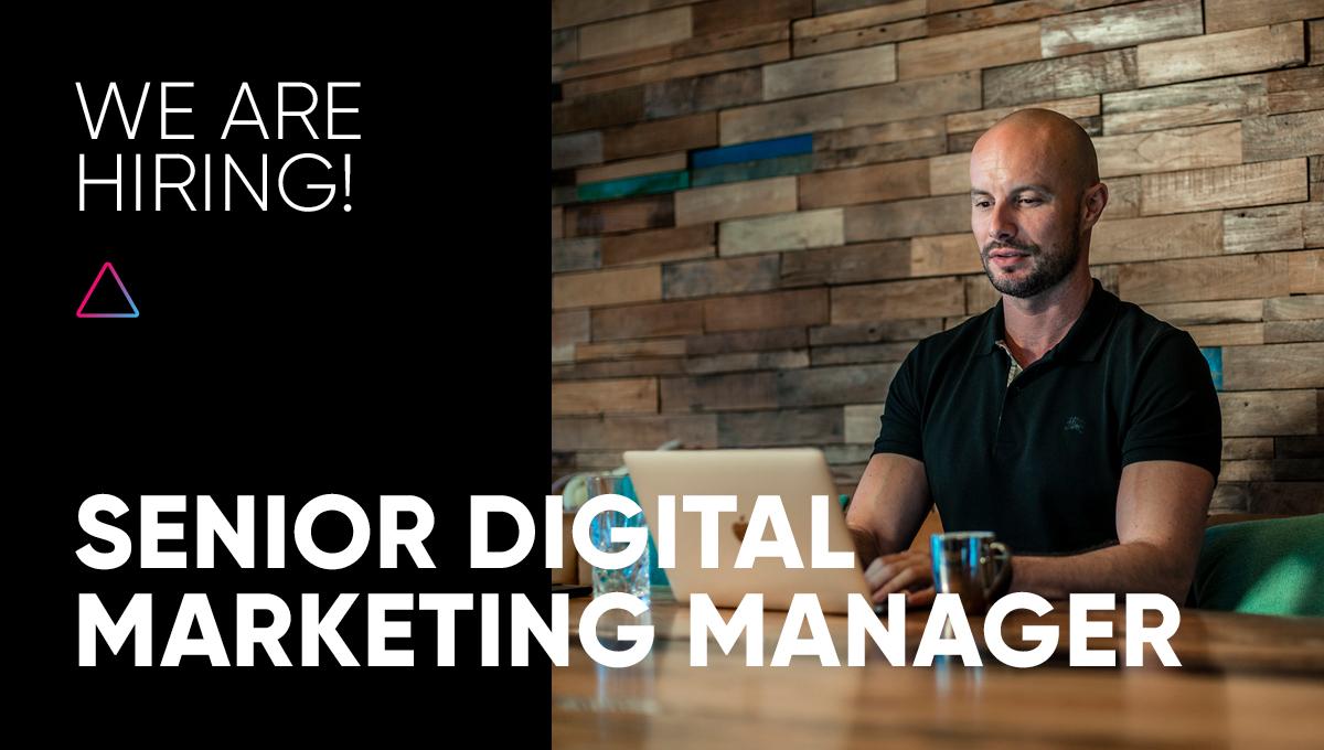 Senior Digital Marketing Manager - Advidi