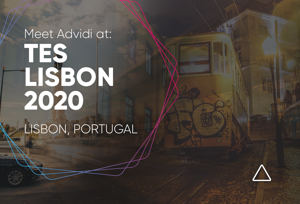 IT'S TIME FOR TES LISBON 2020