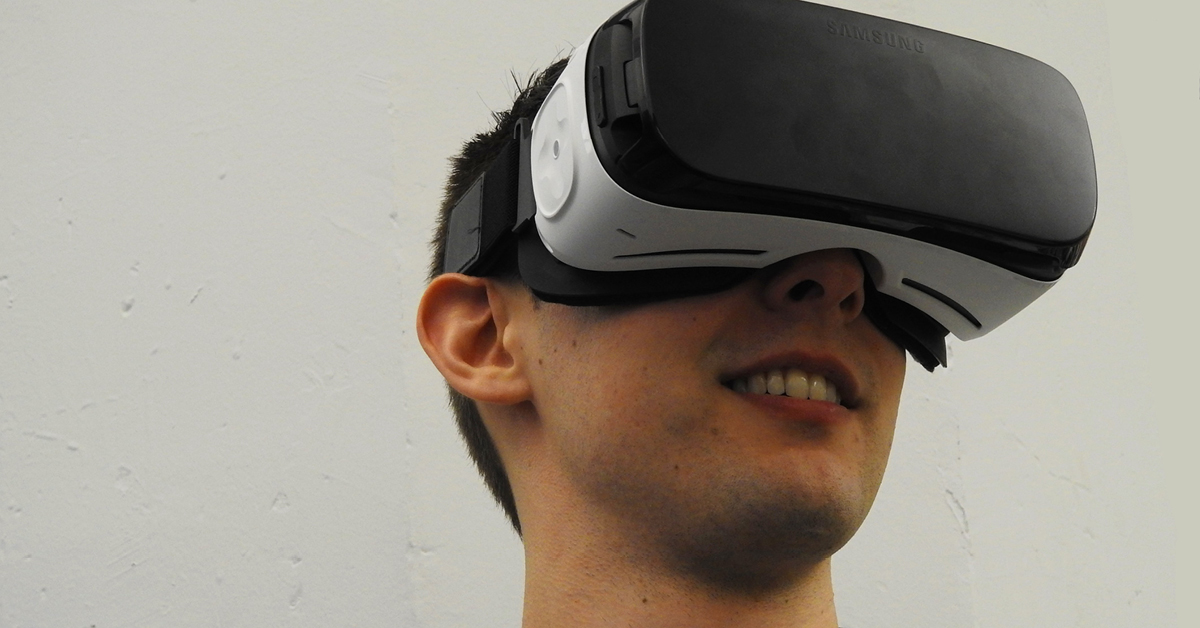 Virtual Reality: A New Opportunity for Dating Affiliates