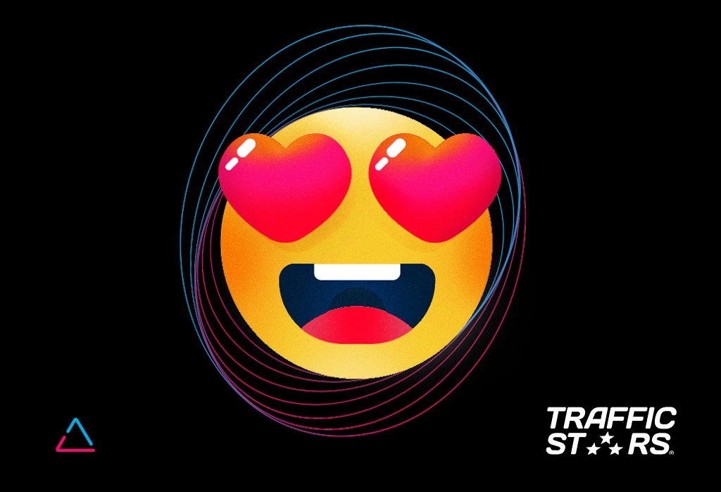 DATING CASE STUDY WITH ADVIDI AND TRAFFICSTARS