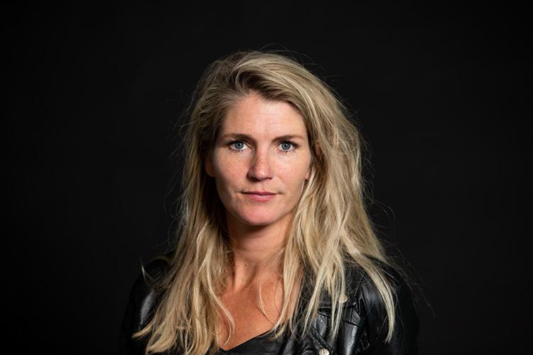 Advidi Executive Assistant Anke Bouers