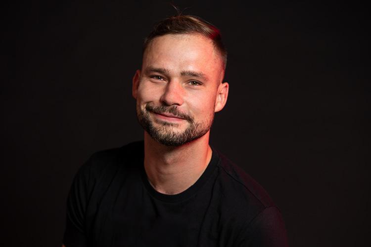 Advidi Affiliate Manager Stan Semyonov
