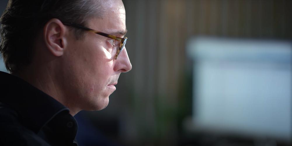 Advidi CEO - Mark van den Elzen
